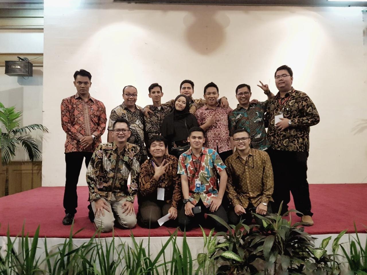 Seminar Bekasi 2017