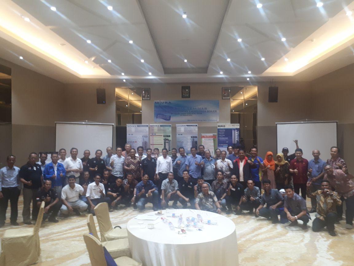 Seminar Batam 2017