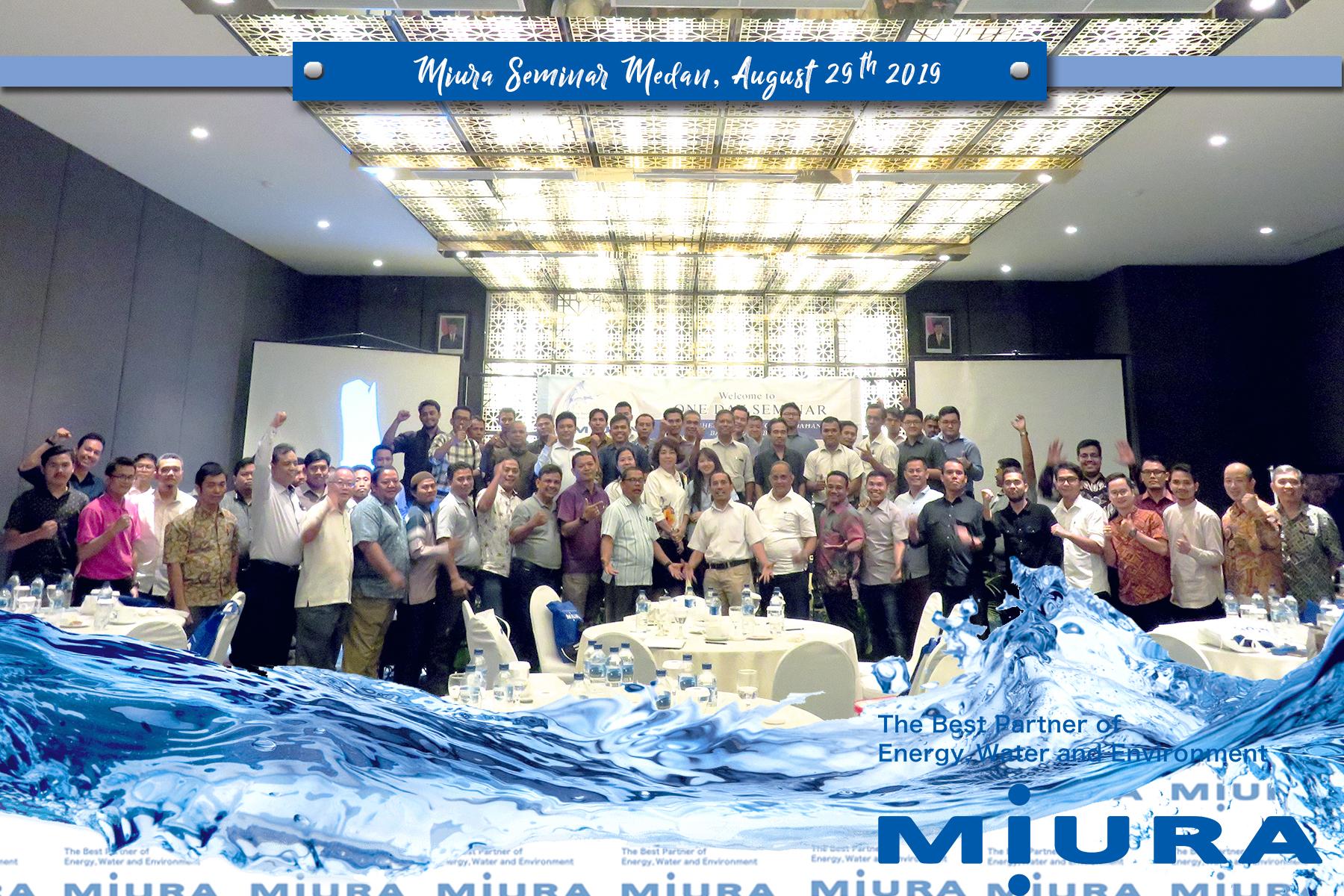 Seminar Medan 2019